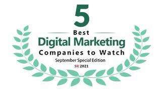 5 Best Digital Marketing Companies to Watch 2021 Listing