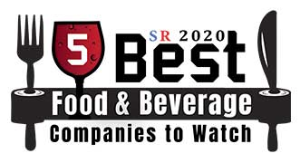 5 Best Food & Beverage Companies to Watch 2020 Listing