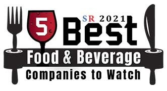 5 Best Food and Beverage Companies to Watch 2021 Listing