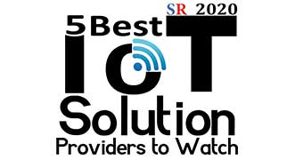 5 Best IoT Solution Providers to Watch 2020 Listing