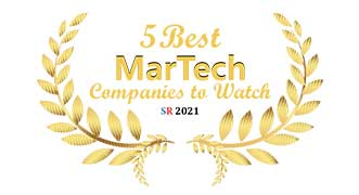 5 Best MarTech Companies to Watch 2021 Listing
