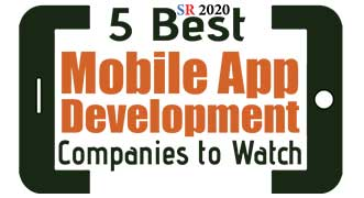 5 Best Mobile App Development Companies to Watch 2020 Listing