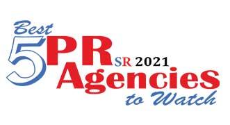 5 Best PR Agencies to Watch 2021 Listing