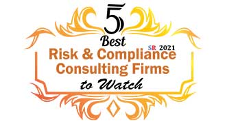 5 Best Risk & Compliance Consulting Firms to Watch 2021 Listing