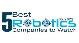 5 Best Robotics Companies to Watch 2021 Listing