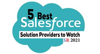 5 Best Salesforce Solution Providers to Watch 2021 Listing