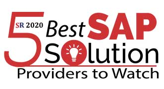 5 Best SAP Solution Providers Companies to Watch 2020 Listing
