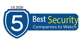 5 Best Security Companies to watch 2020 Listing