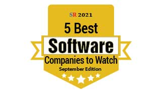 5 Best Software Companies to Watch 2021 Listing