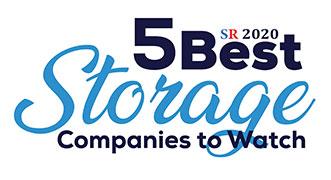 5 Best Storage Companies to Watch 2020 Listing