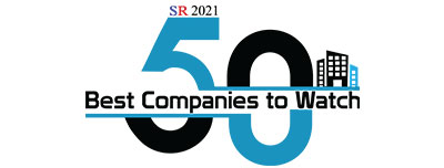 50 Best Companies to Watch 2021 Listing