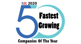 50 Fastest Growing Companies of the Year 2020 Listing