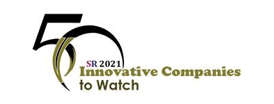 50 Innovative Companies to Watch 2021 Listing