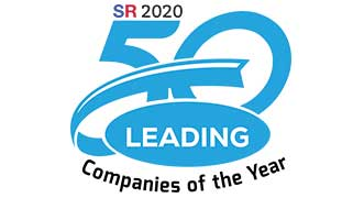 50 Leading Companies of The Year 2020 Listing