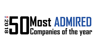 50 Most Admired Companies of The Year 2018 Listing