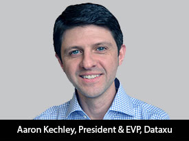 The Brightest Mind who served Nine Years in Dataxu: Aaron Kechley, the man with the Right Marketing Strategy
