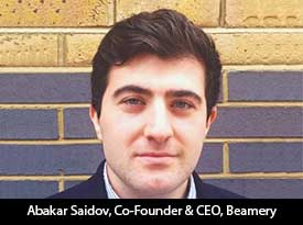 thesiliconreview-abakar-saidov-ceo-beamery-17