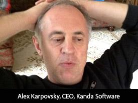 Kanda Software: Accelerating Your Digital Transformation Journey
