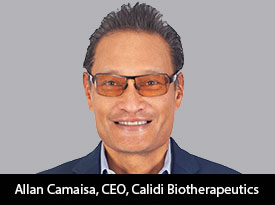 "An Interview with Allan Camaisa, Calidi Biotherapeutics CEO: ""We are Disrupting Traditional Cancer Treatments."""