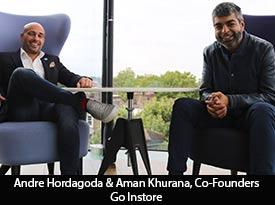 thesiliconreview-andre-hordagoda-aman-khurana-cofounders-go-instore-2018