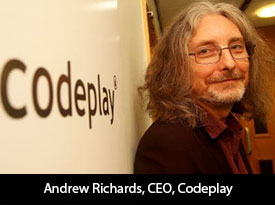 Delivering standard programming models SoC - Codeplay