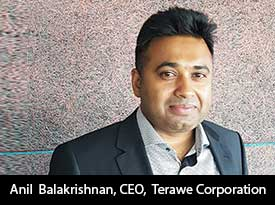 "Thesiliconreview ""We bring our customers' vision to life by solving business challenges with cutting edge technologies, innovations and modern efficiencies"": Terawe Corporation"