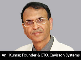Cavisson Systems, Anil Kumar Founder and CTO: 'We're a Leading Performance Intelligence Platform Provider that Ensures Exceptional Customer Experience and Business Efficacy of Mission Critical Applications'