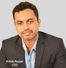 thesiliconreview-ashok-poojari-cfo-42gears-mobility-systems-17