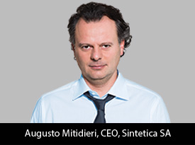 Sintetica SA is known for Fostering Human-Centered Approach as its Working Model