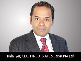Making a Giant Leap in the Banking and Financial Services Industry with AI and Machine Learning: FINBOTS AI Solution Pte Ltd