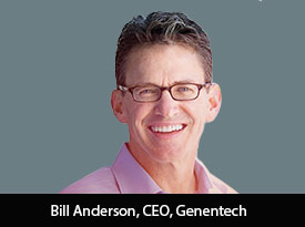 thesiliconreview-bill-anderson-ceo-genentech-2018