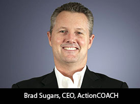 An Interview with Brad Sugars, ActionCOACH<sup>®</sup> Chairman/Founder: 'We are on Track to Have Locations in More Than 120 Countries'