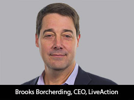 An Interview with Brooks Borcherding, LiveAction CEO: 'Our Focus for the Foreseeable Future is Around Execution on Our Strategy and to Grow Market Share'