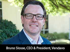 Vendavo – Powering the Shift to Digital Commerce For The World's Leading B2B Companies