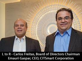 thesiliconreview-carlos-freitas-chairman-emauri-gaspar-ceo-citsmart-corporation-2018