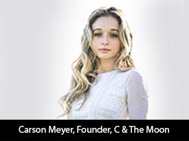 C & The Moon: Environmentally Conscious, Non-Toxic Skincare Line Made In Malibu
