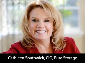 Revamping data storage for the digital era: Pure Storage