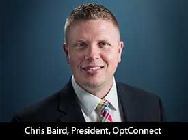 Providing the best cellular-wireless solutions: OptConnect