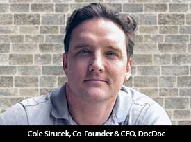 thesiliconreview DocDoc: Building a patient-centric healthcare ecos