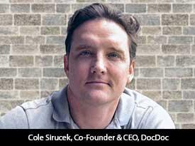 DocDoc: Building a patient-centric healthcare ecosystem