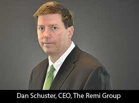 """""""Our goal is to enhance performance, improve vendor responsiveness, and eliminate the distractions related to managing your equipment portfolio"""": The Remi Group"""