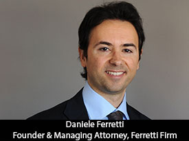 Tackle all your complex legal challenges while positioning your business for the future with skillful attorneys by your side: Ferretti Firm