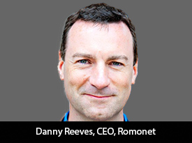 thesiliconreview Revolutionizing Data Operations: Romonet