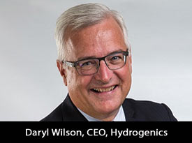Technologies and Products That Allow Utilities to Shift Power over Time: Hydrogenics
