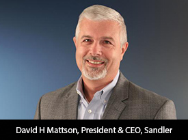 'I Want to Establish Sandler as the First Place People Go When They Want Sustainable Results': David H. Mattson