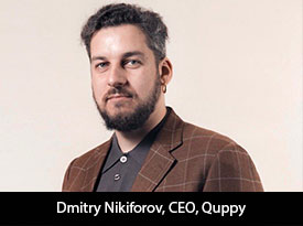 A decentralized lending and payment system: Quppy is a unique financial solution for managing digital and traditional assets for both individuals and business