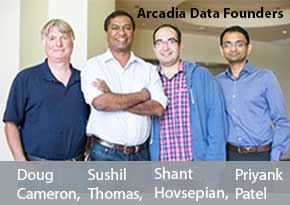 thesiliconreview-doug-sushil-shant-priyank-founders-arcadia-data-inc-17