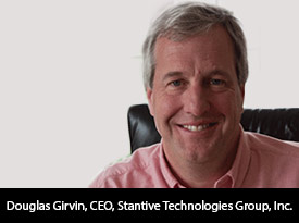 Delivering personalized and targeted content to increase customer engagement and optimize productivity:  Stantive Technologies Group, Inc.