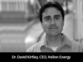 thesiliconreview The Future of Energy Is Here: Helion Energy