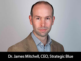 An Interview with Dr. James Mitchell, Strategic Blue CEO: 'We are Experts in Cloud Billing and Price Risk Management, Transferring Expertise from the Physical Commodities Markets to Cloud Computing'